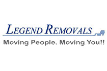 Legend Removals